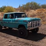 """patina-infused-1968-f-250-really-sounds-like-a-cummins-""""farm-&-ranch""""-special"""