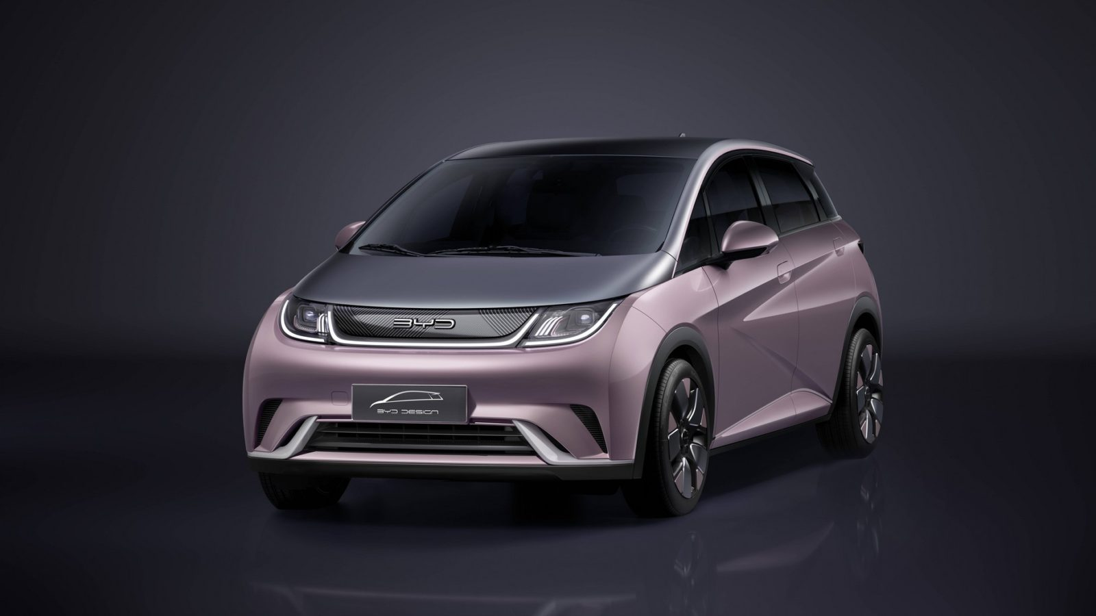 byd-dolphin-will-be-a-$15,500-800v-ev-with-up-to-400-km-of-range