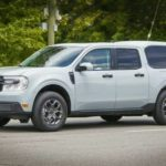 2022-ford-maverick-gets-spotted-in-the-wild-testing-unattractive-camper-bed-top