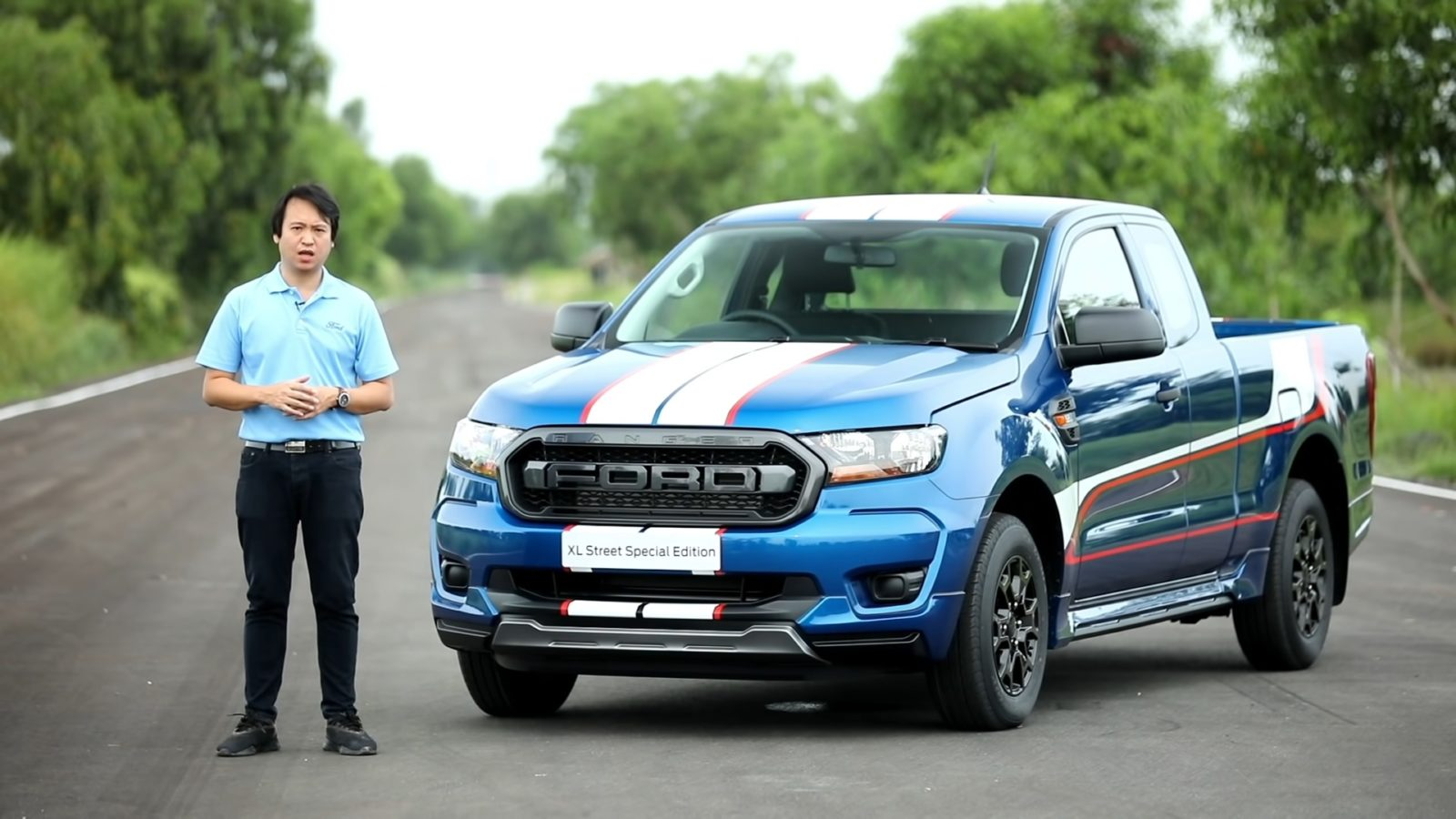 ford-ranger-gets-diesel-powered,-manual-equipped-special-edition-in-thailand