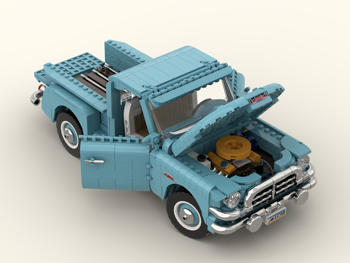 gmc-blue-chip-classic-truck-didn't-get-lego's-blessing,-and-it's-a-pity