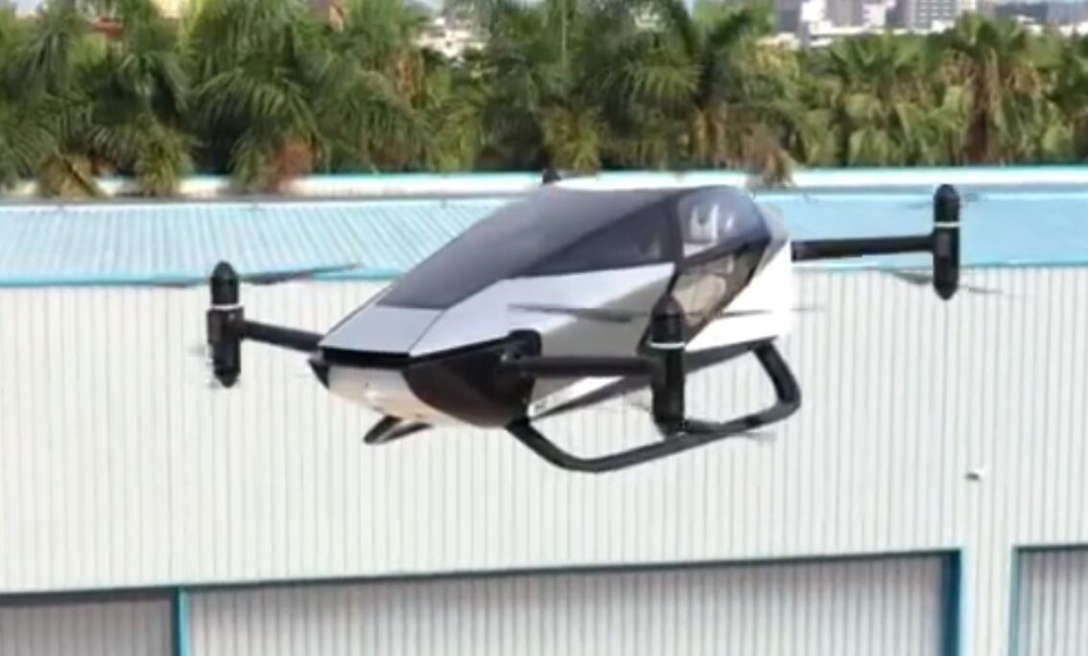 xpeng-shows-voyager-x2-flying-car,-with-autonomous-capabilities