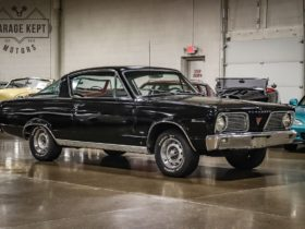 1966-plymouth-barracuda-fastback-valiantly-prepares-to-face-the-original-'stang