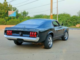 fake-1969-ford-mustang-from-india-based-on-hyundai-is-so-bad-it's-good