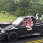 guy-tunes-his-ford-festiva-to-beat-dom-toretto-in-a-redneck-fast-&-furious-race