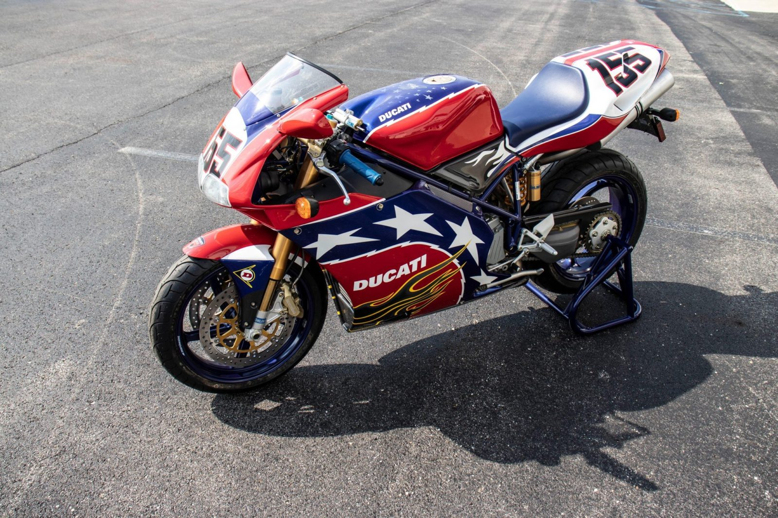this-rare-ducati-998s-bostrom-replica-comes-with-two-miles-on-the-odometer