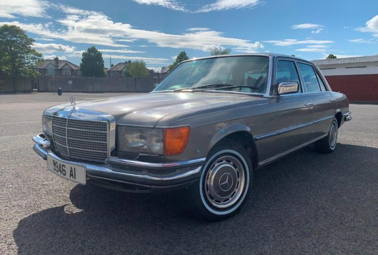 u2-frontman's-mercedes-450-sel-for-sale-at-auction