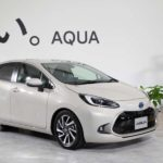 2nd-gen-toyota-aqua-hybrid-launched-in-japan