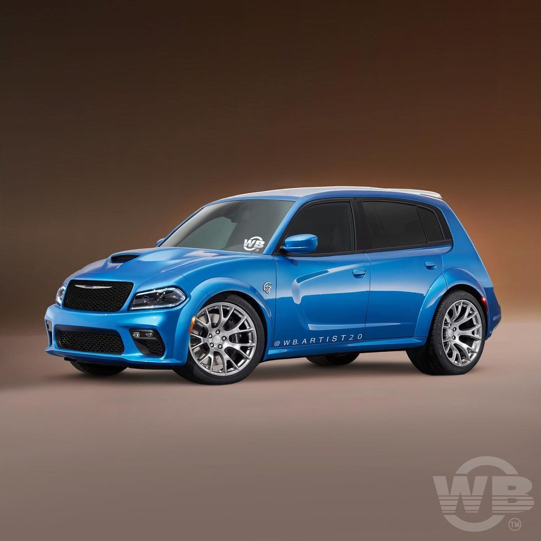 """dodge-charger-""""pt-cruiser""""-is-a-bizare-muscle-compact-rendering"""