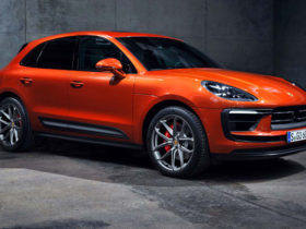 2022-porsche-macan-price-and-specs:-medium-suv-facelifted-again-with-more-power,-new-tech