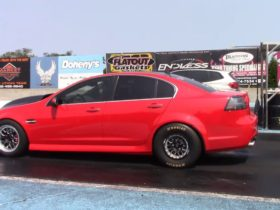 2009-supercharged-pontiac-g8-races-bmw-x3-m,-loser-gets-completely-obliterated
