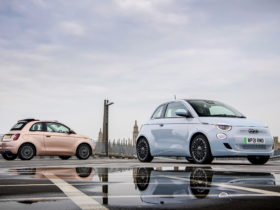 here's-the-best-electric-car-according-to-the-marie-claire-uk-awards