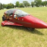 1986-pulse-autocycle-is-an-aircraft-shaped,-honda-powered-bike-with-wings