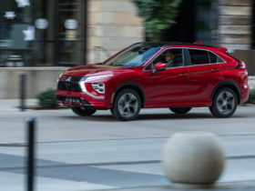 2022-mitsubishi-eclipse-cross-scores-the-highest-rating-in-nhtsa-safety-tests