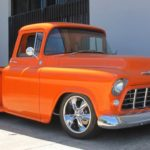 1955-chevy-3100-stepside-was-in-furry-rough-shape,-turns-orange-marvel-in-a-year