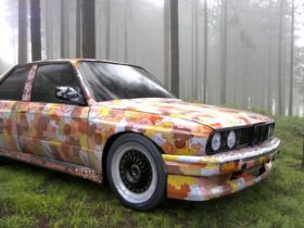 ultimate-collector's-garage-is-now-for-everyone:-bmw-art-cars-go-fully-digital