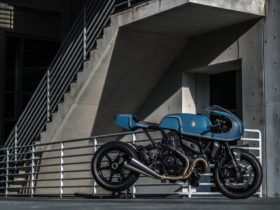 """ducati-monster-""""indigo-flyer""""-is-a-startling-1200-s-with-sportclassic-vibes"""