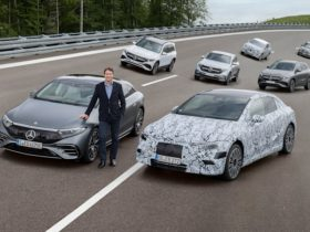 """mercedes-benz-to-offer-electric-version-of-every-model-from-2025,-will-be-""""ready-to-go-all-electric""""-in-2030"""