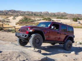 2021-jeep-wrangler-rubicon-392-is-fast-over-any-surface,-sometimes-too-fast