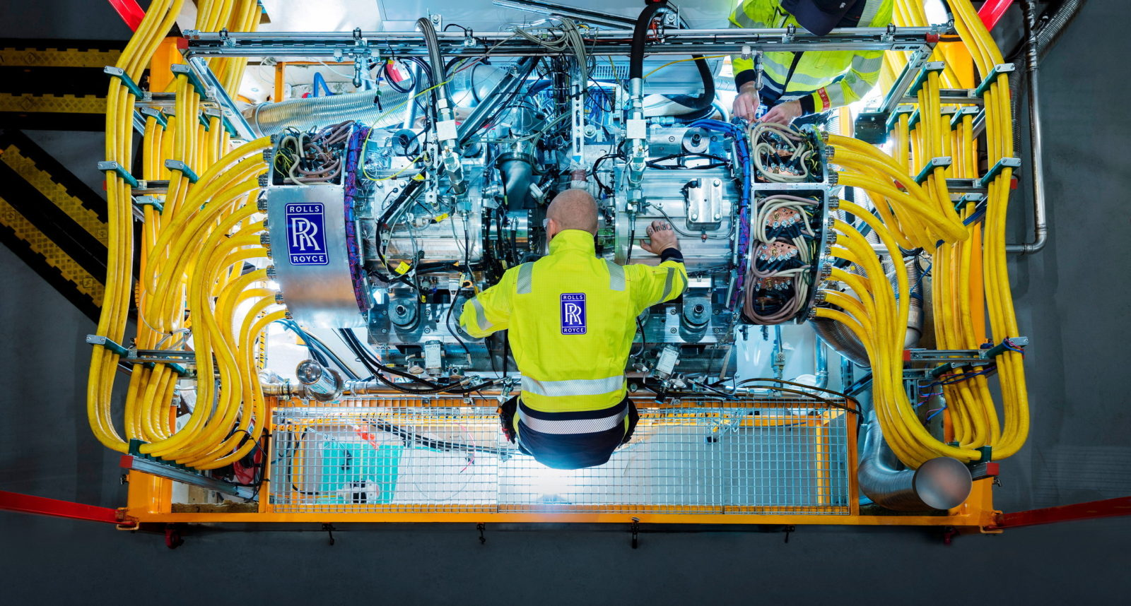 rolls-royce-completes-generator-tests-for-hybrid-electric-propulsion-system