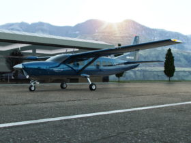 surf-air-orders-150-cessna-grand-caravan-ex,-wants-to-electrify-them-by-2024