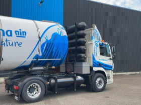 hyzon's-new-hydrogen-storage-system-makes-trucks-lighter-and-cost-effective