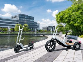 bmw-shows-electric-cargo-bike-and-e-scooter,-plans-to-have-others-make-them