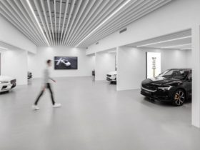 polestar-plans-to-increase-global-presence-from-9-to-18-countries-in-2021