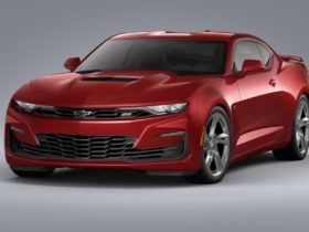 electric-four-door-could-replace-camaro-after-current-generation