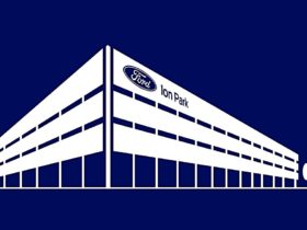 ford's-ion-park-to-be-built-in-romulus,-grand-opening-in-2022