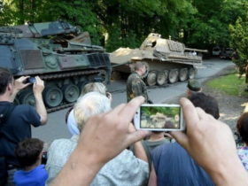 stowing-a-panther-tank-and-anti-aircraft-gun-in-the-cellar-is-bad,-man-finds