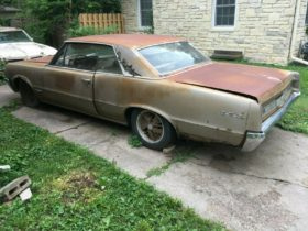 once-divine-1964-pontiac-gto-with-low-miles-is-still-original,-still-unrestored