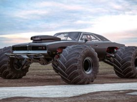 """b-body-dodge-charger-gets-blown-to-mad-""""maxx""""-mode-as-wide-monster-truck-tribute"""