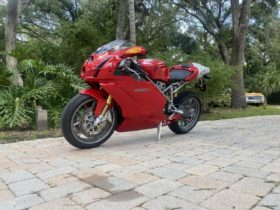 this-faultless-583-mile-2003-ducati-999s-demands-your-bids-at-no-reserve