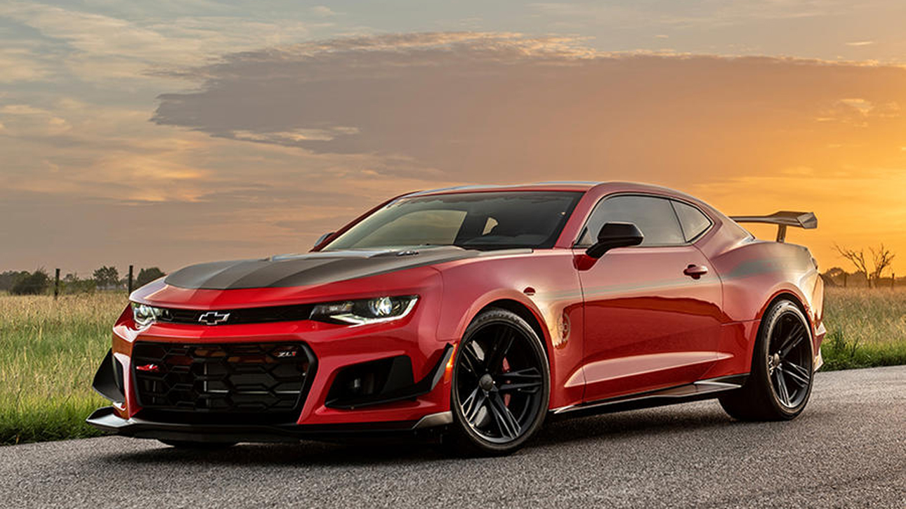 hennessey-atelier-celebrates-30th-anniversary-with-1,000-hp-chevrolet-camaro