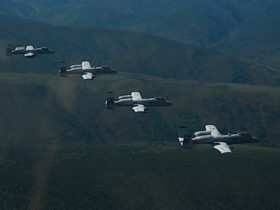 a-10-warthogs-fly-in-close-formation-to-scare-imaginary-foes-away