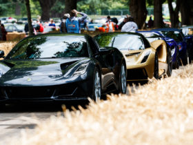 dynamic-launch-of-the-lotus-emira-at-goodwood