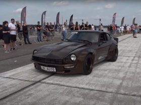 850-hp-datsun-240z-with-widebody-kit-isn't-your-average-z-car,-goes-drag-racing