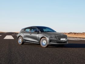 genesis-gv60-is-set-to-become-company's-first-electric-crossover