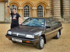 1989-proton-saga-wins-hagerty-festival-of-the-unexceptional-in-the-uk
