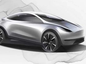 tesla-compact-electric-car-prototype-completed
