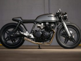 """classic-honda-cb750-gets-an-understated-makeover,-""""the-mighty-four""""-is-born"""