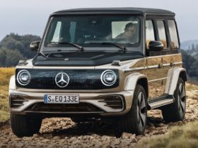 electric-g-class-could-be-revealed-as-early-as-september