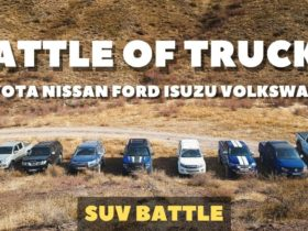 nine-pickups-battle-for-awd-supremacy,-raptor-blows-them-away-but-doesn't-win