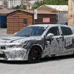 contrary-to-rumors,-the-2022-honda-civic-type-r-isn't-a-hybrid-awd-hot-hatchback
