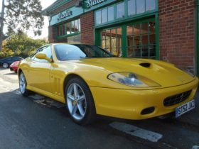 celebrities-are-selling-their-ferraris,-lots-of-rare-horsies-are-up-for-grabs