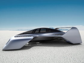 meet-leo-coupe:-an-electric-flying-hypercar-that-belongs-in-a-sci-fi-movie