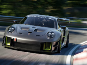 porsche-offers-final-run-of-991-generation-911-gt2-rs-clubsport-to-mark-manthey-racing-partnership