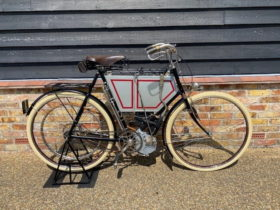 rare-1901-triumph-motor-bicycle-to-make-first-public-appearance-in-84-years