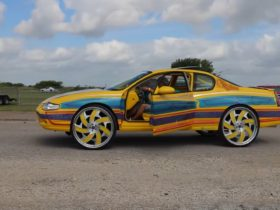 suicide-door-2000s-chevy-monte-carlo-screams-for-attention-with-led-infused-26s